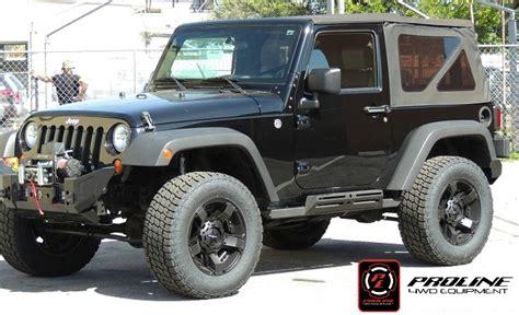 pl 029 proline 4wd 2007 2015 jeep wrangler jk 2 door
