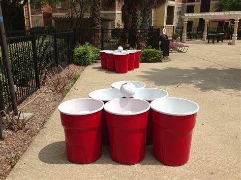 backyard beer pong party rentals new jersey party perfect rentals