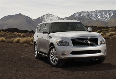 who drives infiniti who drives infiniti qx 80 html autos weblog