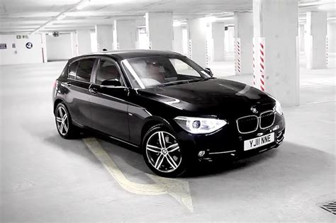 Bmw 1er Sportline Bilder by Bmw Uk Bisher Bestes Zum Bmw 1er F20 Sport Line In