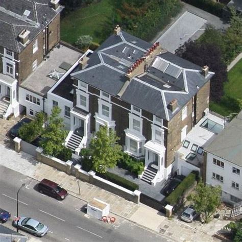 gwyneth paltrow house gwyneth paltrow and chris martin s house in london united