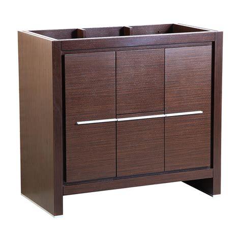 modern bathroom storage cabinet foremost ashburn 36 in w bath vanity cabinet only in