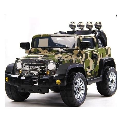 Baby Jeep Car Jeep Wrangler Baby Car Electric Player Mp3 Bimbo