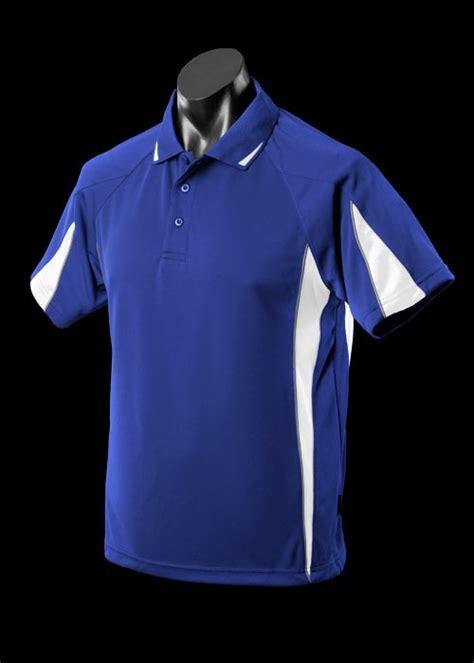 Tshirt Kaos Polar 1 impact gear euraka polo shirts