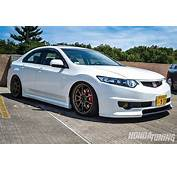 Image Gallery 2014 Accord Jdm