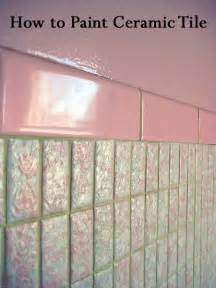 best 25 paint ceramic tiles ideas on how to