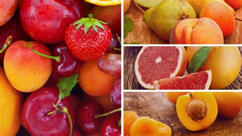 fruit gi index 10 low glycemic fruits for diabetes