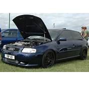Audi A3 Blue Bbs Rx Black  Rides &amp Styling