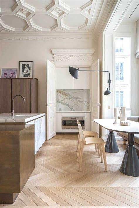 cuisine d appartement ophrey com decoration cuisine d appartement