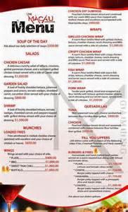 ashleigh em restaurant review the bar at macau