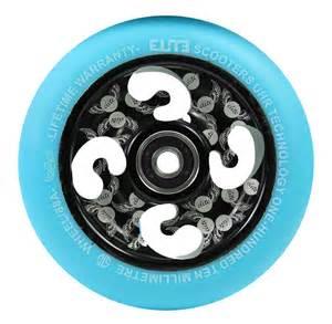 elite uhr sig wheel 110mm blue on laser etched us