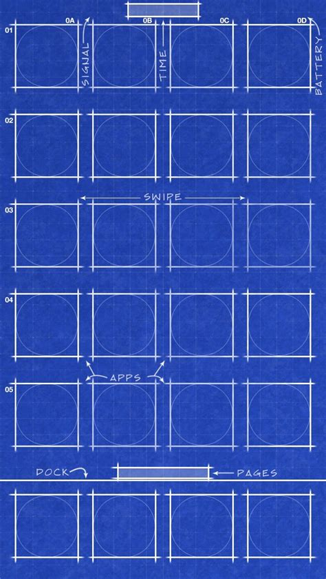 blueprint wallpapers  iphone  iphone