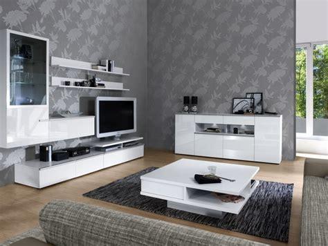 wohnzimmer modern modern tapeten wohnzimmer