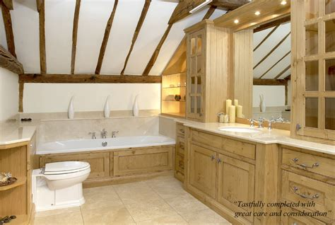 Handmade Bathroom Furniture - handmade bespoke fitted bathroom furniture in suffolk
