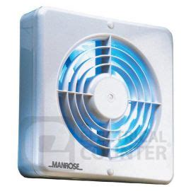 12 volt bathroom fan manrose xf150alv 150mm wall ceiling bathroom fan