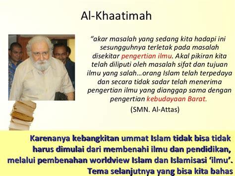 Buku Filsafat Ilmu Islam Dan Barat Alfabeta Dv konsep ilmu dalam islam