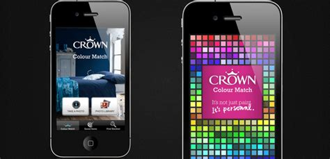 crown paints colour app to help users choose colour schemes cio east africa