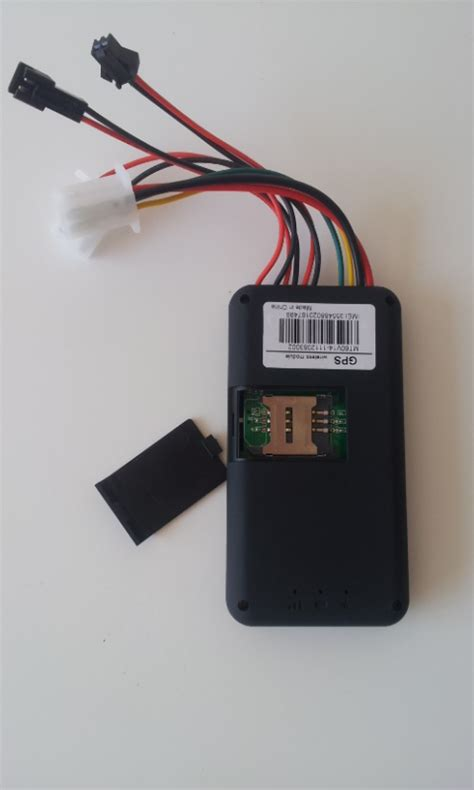 Gps Gt 06 gps tracker review gt06 mini gps vehicle tracker black
