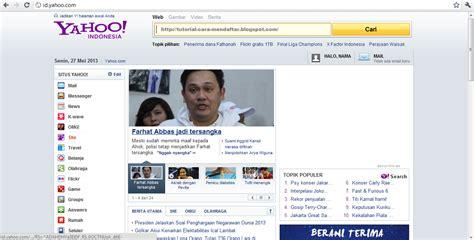 buat email yahoo susah cara mendaftar email yahoo indonesia cara ini itu