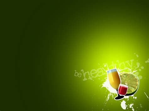 pills on the leaf medical ppt templates