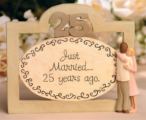 17 best images about 25th wedding anniversary ideas on 25th anniversary matching