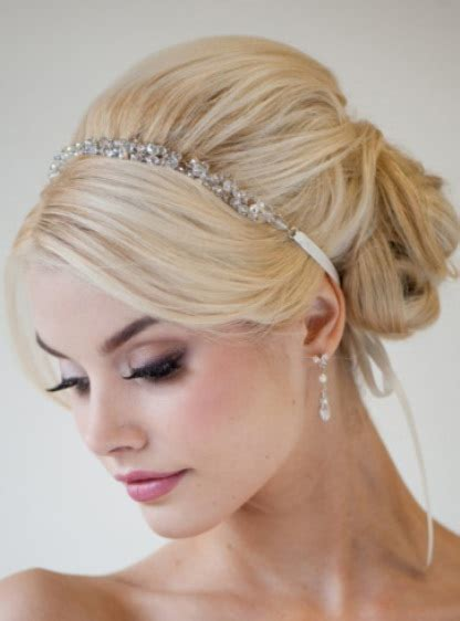 Wedding Hair With Bouffant by 15 Chic Wedding Hair Updos For Brides