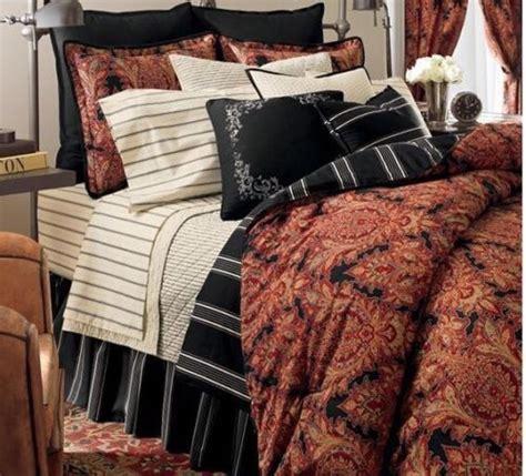 chaps bedding nip ralph lauren chaps stanton full comforter set 4pc 329