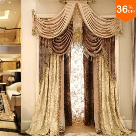 Buy Valance 25 Best Ideas About Gold Curtains On Black