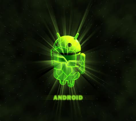 Free High Definition Wallpapers: Colorful Android HD