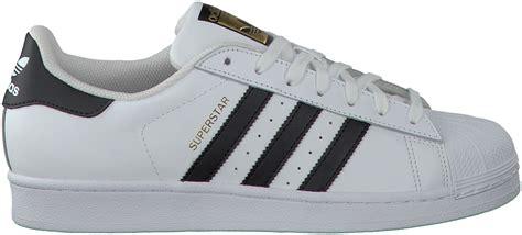 Sneakers Adiddas witte adidas sneakers superstar heren omoda nl