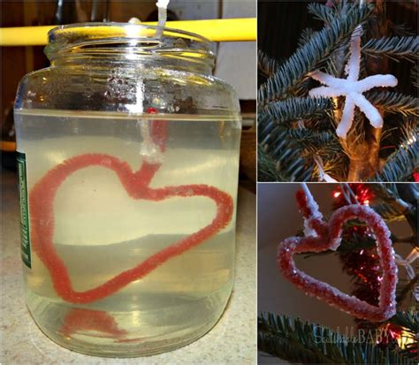 diy ornaments garcia 17 best images about science on science