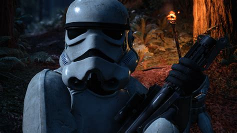 imagenes 4k video juegos star wars battlefront looks stunning in 4k on pc nowgamer