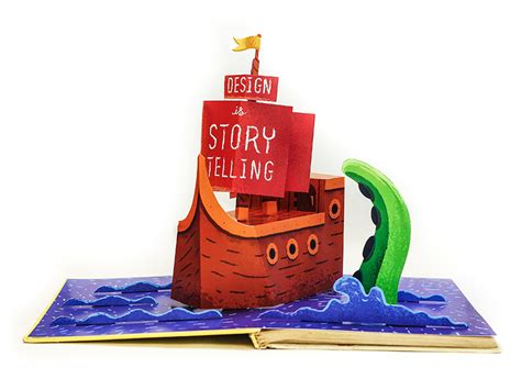 design is storytelling books design is storytelling by dribbble