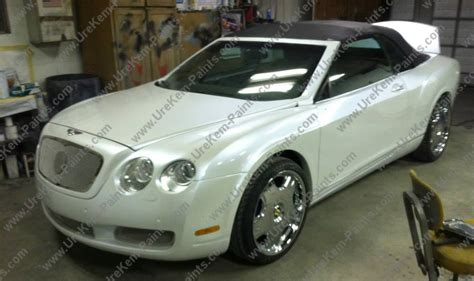 Cadillac Pearl White Paint by Pearl Car Paint Urekem Automotive Paint Custom Car Paint