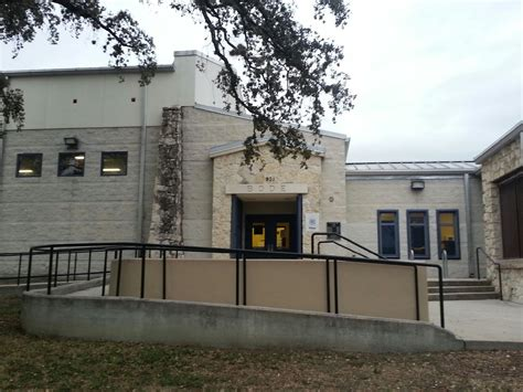 the city of san antonio official city website home bode community center the city of san antonio official