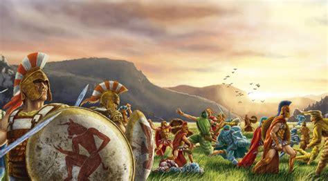 spartani contro persiani 88mph un tuffo nella storia la battaglia delle