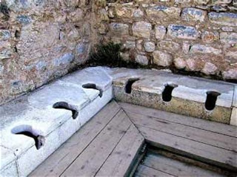 Indoor Plumbing Invented by A Brief History Of The Flush Toilet The