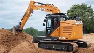 Construction News Expands D Series With Cx145d Sr Construction