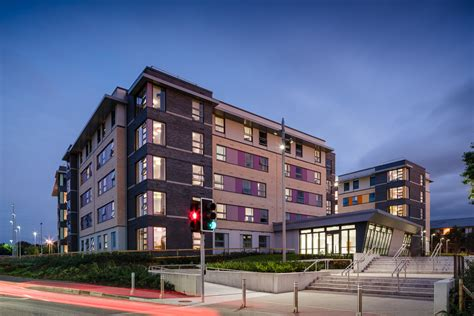 ucd ashfield student accommodation