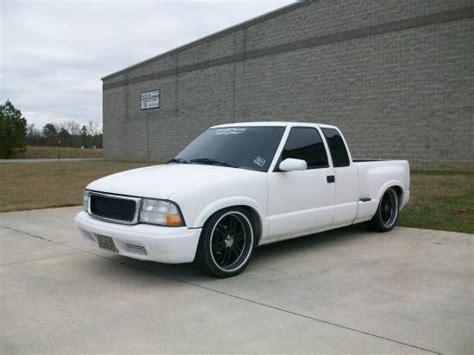 gmc sonoma upgrades 1998 gmc sonoma 6 500 100145897 custom mini truck