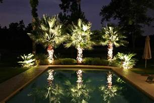 Outdoor Landscaping Lights 10 Backyard Getaways With Landscape Lighting