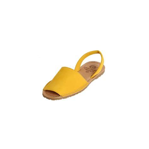 Hdf Sandal Notes Col Blue alejandrinas menorca nubuck sandal collen clare