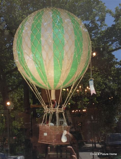 How To Make Paper Air Balloon Lantern - make stuff better diy air balloon from paper