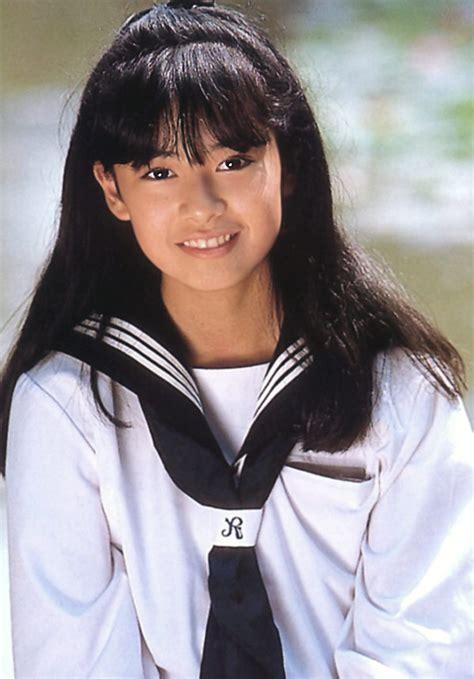 yukikax shiori suwano rika nishimura 後藤久美子 10代 毒女ニュース
