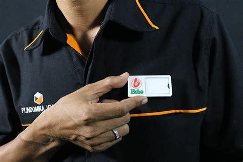 Akrilik Acrylic Name Tag name tag 5520 akrilik express