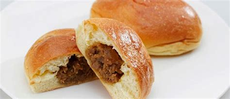 membuat roti enak trik dan cara membuat roti baso ayam yang enak toko