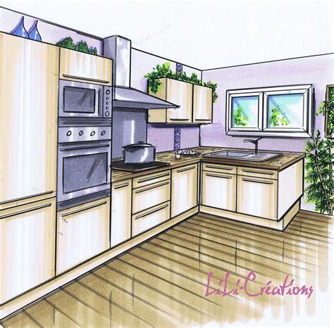 cuisine 駲uip馥 en l cuisine en l le de elise fossoux