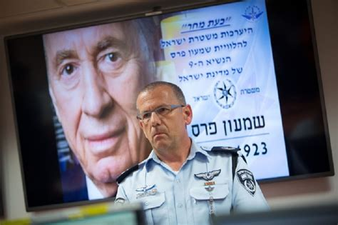 jerusalem shimon peres funeral poses large security