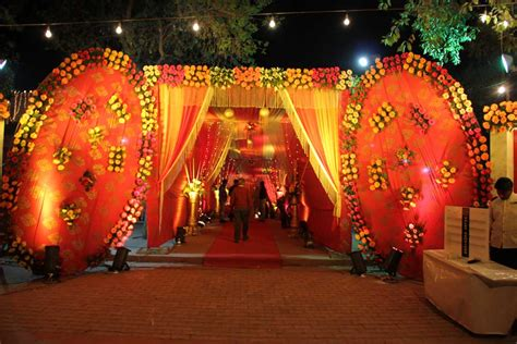 Wedding Gate by Event Bazaar Wedding Gate