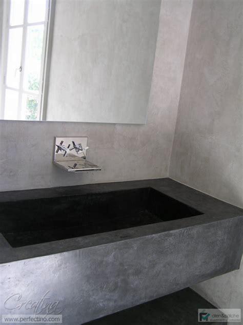 cuisine int馮r馥 but handfat i betong av betong fr 2 handfat betong concrete